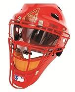 Buy HS9500 Baseball Catchers Mask Sunshield (Smoke or Amber) by Bangerz