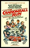 Cannonball Run (0843909935) by Avallone, Michael