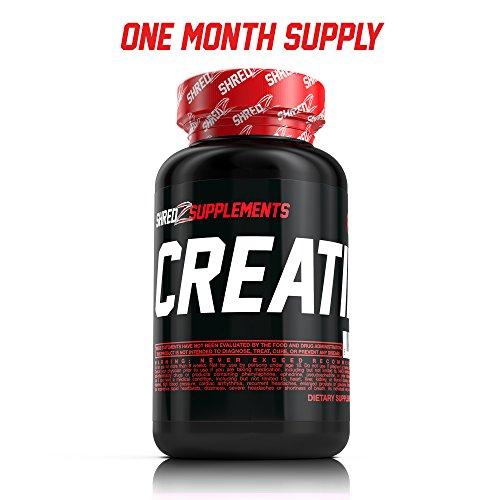 Creatine Supplements For Bodybuilding