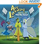 Ace Lacewing, Bug Detective: The Big...