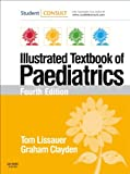 Illustrated Textbook of Paediatrics International Edition: with STUDENTCONSULT Online Access