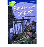 Oxford Reading Tree: Stage 14: TreeTops: More Stories A: Sing for Your Supper (0199184224) by Doyle, Malachy