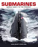 img - for Submarines: WWI to the present book / textbook / text book