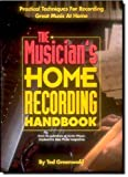 The Musicians Home Recording Handbook (Reference)