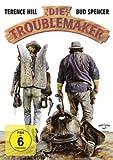 Die Troublemaker title=