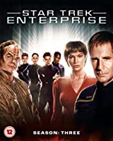 Star Trek - Enterprise: Season 3 [Blu-ray] [Import anglais]