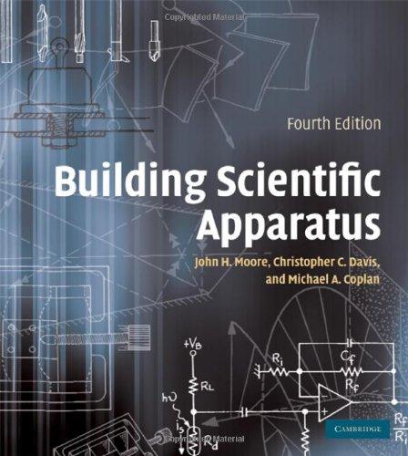Building Scientific Apparatus