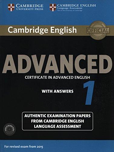 booksapps � cae exam tips