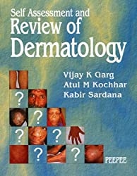 Self Assessment and Review of Dermatology- Volume 1