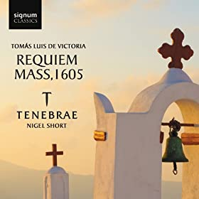 Requiem Mass, 1605: Lesson: Taedet anima mea