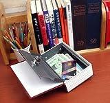 ◆ おまけ 有り 金庫だと気づかれない 辞書型 金庫 KAMION(カミオン) オリジナル 宝箱 セット C-39