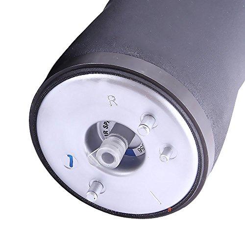 for BMW X5 Air Springs E53 37121095580 Rear RHS 1 Year Warranty