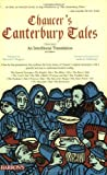 Chaucers Canterbury Tales (Selected): An Interlinear Translation