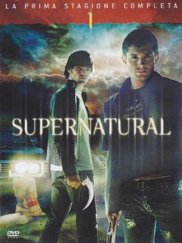 Supernatural Stagione 01