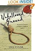 Unhallowed Ground (The Chronicles of Hugh De Singleton, Surgeon)
