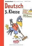img - for Einfach lernen mit Rabe Linus - Deutsch 3. Klasse book / textbook / text book
