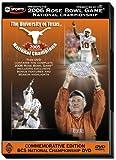 echange, troc 2006 Rose Bowl: Texas Vs Usc [Import USA Zone 1]