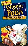 Winnie the Pooh - Spookable Pooh [VHS]
