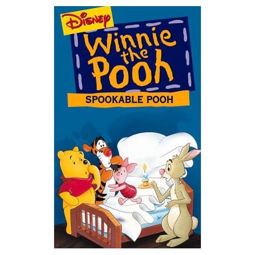 Pooh Vhs uk Pooh Vhs Jerome Beidler