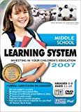 Middle School Learning System 2007 (Win/Mac)