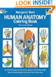 Human Anatomy Coloring Book (Dover Ch...