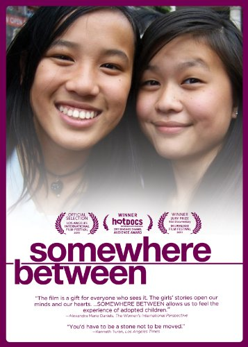 Somewhere Between [DVD] [Import]