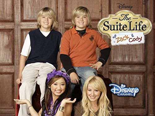 Amazon Com The Suite Life Of Zack Amp Cody Season 105 Episode 1 Quot Ah Wilderness Quot Amazon Digital