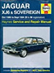 Jaguar XJ6 1986-94 Service and Repair...