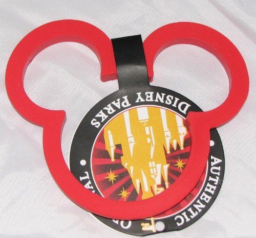Disney Mickey Mouse Silicone Pancake / Egg Ring