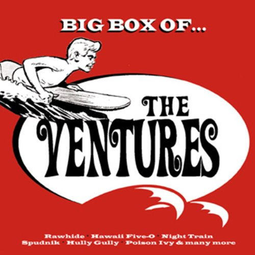 Ventures - Big Box of Ventures