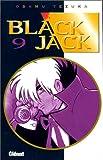 echange, troc Osamu Tezuka - Black Jack, tome 9
