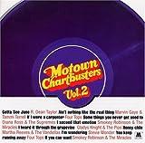 echange, troc Va-urban - Motown Chartbusteers Vol.2