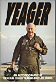 img - for Yeager - An Autobiography book / textbook / text book