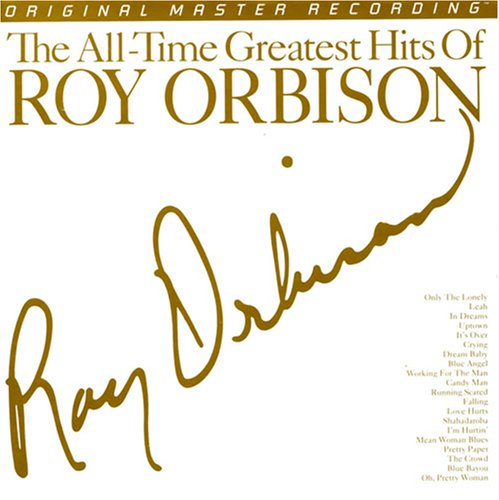 Roy Orbison - The All-Time Greatest-Hits - Zortam Music
