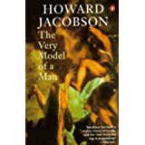 The Very Model of a Manby Howard Jacobson