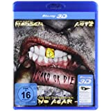 "Board or Die 3D-BluRay [3D Blu-ray]von ""Eric Lively"""