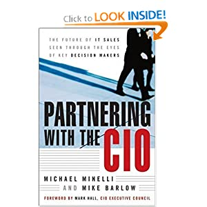 Partnering with the CIO