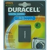 Battery-Biz Inc. Duracell 3.7 Volt Li-Ion Digital Camera Battery