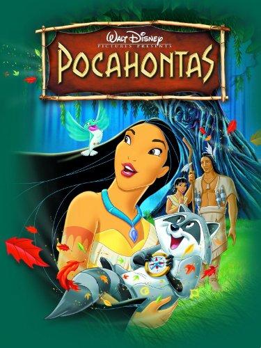 Amazon Com Pocahontas Irene Bedard Judy Kuhn Mel