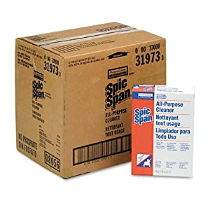 Spic 'N Span All-Purpose Cleaner, 27 Ounce Box PGT31973
