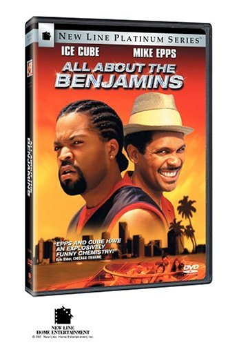 All About the Benjamins (New Line Platinum Series) -