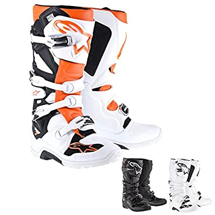 Alpinestars Motocross-Stiefel Tech 7 Enduro