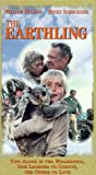 The Earthling [VHS]