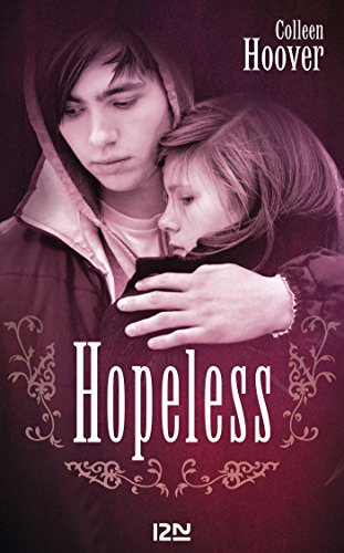 Colleen HOOVER - Hopeless (TERRITOIRES)