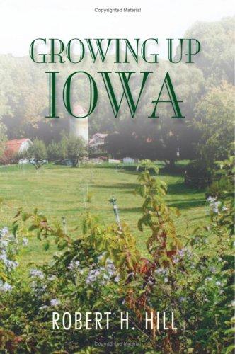 Growing Up Iowa