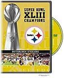 NFL Super Bowl XLiii Champions (Ws) [DVD] [Import]