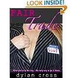 Fair Trade Dylan Cross