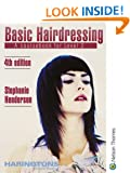 Level 2 (NVQ/SVQ) Diploma in Hairdressing: Coursebook for Level 2 (Basic Hairdressing)