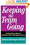 Keeping the Team Going: A Tool Kit to...