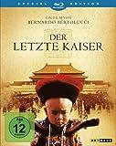 echange, troc Der letzte Kaiser - Arthaus [Blu-ray] [Import allemand]
